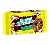 Keebler Cookies Fudge Shoppe Fudge Coconut Dreams - 8.5 Oz