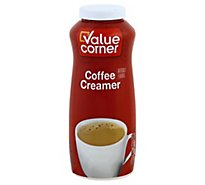 Value Corner Creamer Non-Dairy - 22 Oz