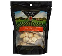 Christopher Ranch Garlic Peeled Bag - 6 Oz