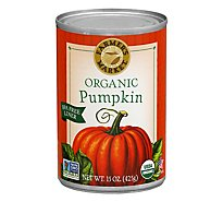Farmers Market Organic Puree Pumpkin - 15 Oz