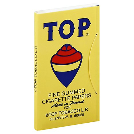 Top Cigarette Papers - Each
