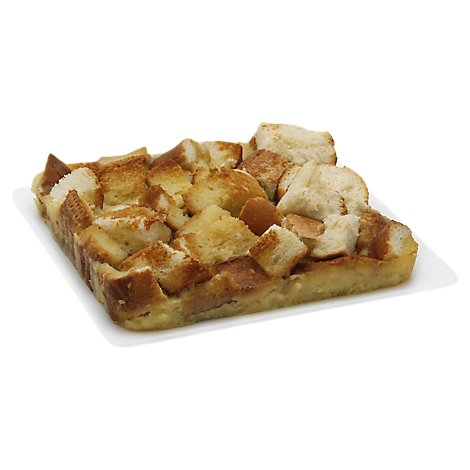 Bakery Bread Pudding - Each