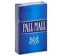 Pall Mall Cigarettes Lights King Box - Pack