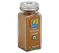 O Organics Organic Cumin Ground - 1.8 Oz