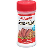 Adolphs Unseasoned Tenderizer - 3.5 Oz