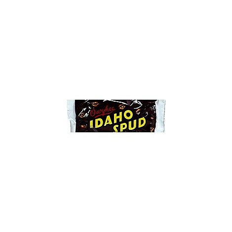 Owyhee Idaho Spud Bar - 1.5 Oz
