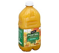 Signature SELECT Juice Orange - 64 Fl. Oz.