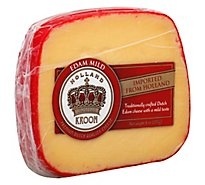 Holland Kroon De Jong Cheese Edam - 8 Oz