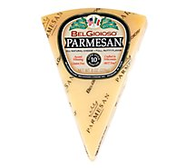 BelGioioso Cheese Parmesan Wedge - 8 Oz