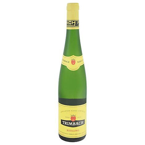 Trimbach Riesling Wine - 750 Ml