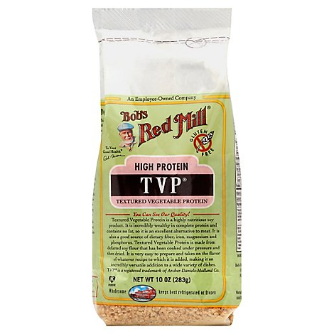 Bobs Red Mill Veg Protein - 10 Oz