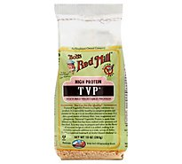 Bobs Red Mill High Protein TVP Textured Vegetable Protein- 10 Oz