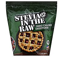 Stevia In The Raw Sweetener Zero Calorie - 9.7 Oz