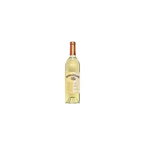 Castoro Fume Blanc Wine - 750 Ml