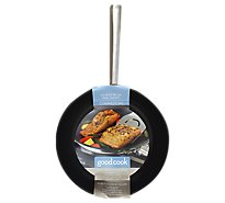 Good Cook Pan Saute Stainless Steel 11.75 Inch - Each