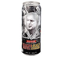 AriZona Arnold Palmer Half & Half Iced Tea Lemonade LITE - 23 Fl. Oz.