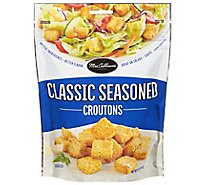 Mrs. Cubbisons Croutons Restaurant Style Classic Seasoned - 5 Oz