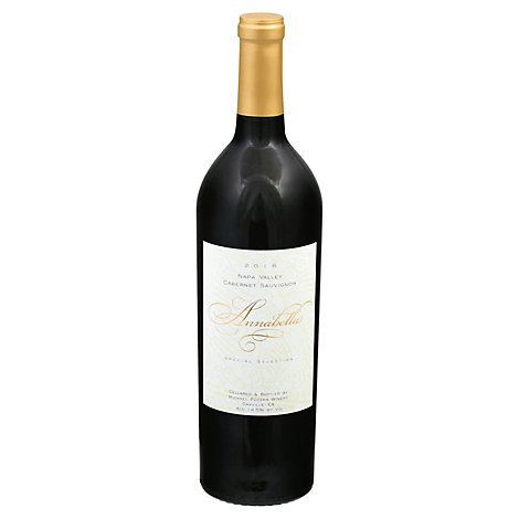 Annabella Cabernet Wine - 750 Ml