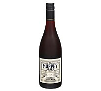 Murphy-Goode Wine Red Pinot Noir California - 750 Ml