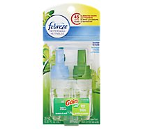 Febreze NOTICEables Scented Oil Refill with Gain Original Scent - 0.87 Fl. Oz.