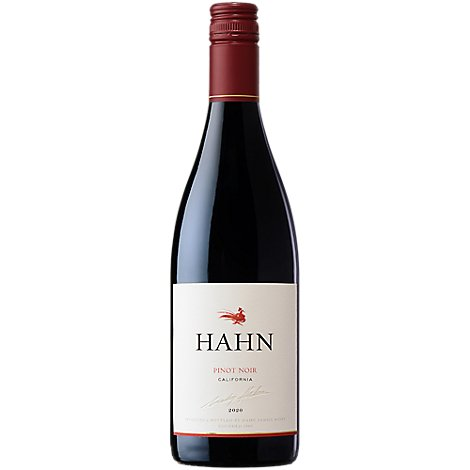 Hahn Monterey Pinot Noir Wine - 750 Ml