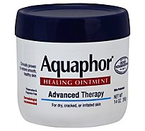Eucerin Aquaphor Healing Ointment Advanced Therapy Skin Protectant - 14 Oz