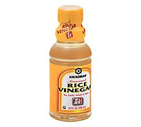 Kikkoman Rice Vinegar Seasoned - 10 Fl. Oz.