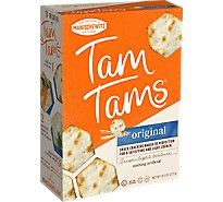 Manischewitz Tam Tam Cracker Original - 9.6 Oz