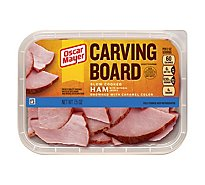 Oscar Mayer Carving Board Slow Cooked Ham - 7.5 Oz.