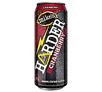 Mikes Harder Cranberry Lemonade In Cans - 16 Fl. Oz.