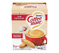 Coffeemate Coffee Creamer Liquid Original - 24-0.375 Fl. Oz.