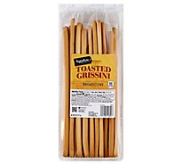 Signature SELECT Grissini Toasted Breadsticks - 8 Oz
