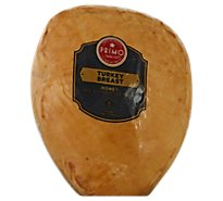 Primo Taglio Turkey Breast Honey - 1 Lb