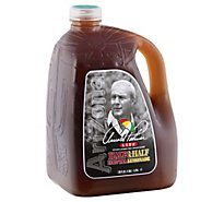 AriZona Arnold Palmer Half & Half Iced Tea Lemonade LITE - 128 Fl. Oz.