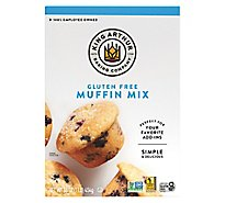 King Arthur Flour Muffin Mix Gluten Free - 16 Oz