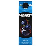 Good Belly Blueberry Acai - 32 Oz