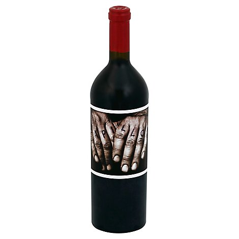 Orin Swift Papillon Napa Valley Red Blend Red Wine - 750 Ml