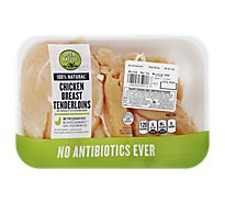 Open Nature Chicken Breast Tenderlions - 1.00 LB