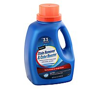 Signature SELECT Stain Fighter & Color Booster Original Scent - 45.4 Fl. Oz.