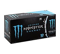 Monster Energy Drink Lo-Carb - 10-16 Fl. Oz.