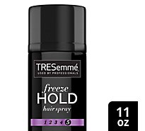 TRESemme Tres Two Hairspray Mega Firm Control Freeze Hold - 11 Oz
