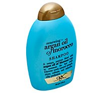 OGX Shampoo Argan Oil Of Morocco Renewing - 13 Fl. Oz.