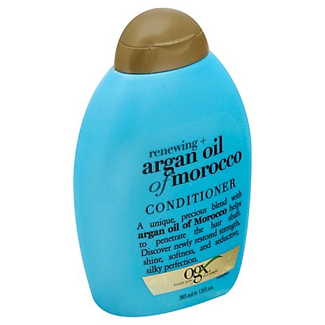 OGX Conditioner Argan Oil Of Morocco Renewing - 13 Fl. Oz.