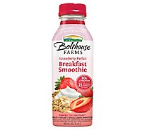 Bolthouse Farms Smoothie Breakfast Strawberry Parfait - 15.2 Fl. Oz.