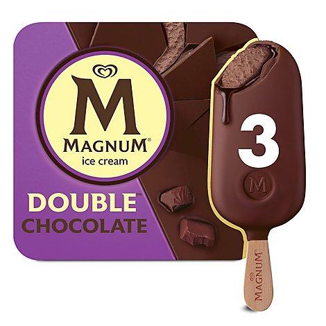 Magnum Ice Cream Bar Double Ch - Online
