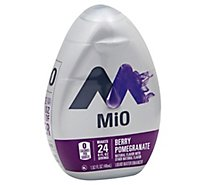 MiO Liquid Water Enhancer Berry Pomegranate - 1.62 Fl. Oz.
