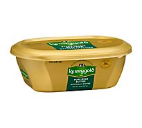 Kerrygold Butter Pure Irish Naturally Softer - 8 Oz