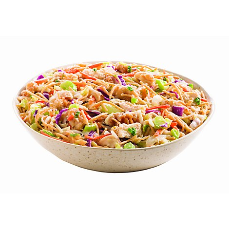 Signature Cafe Chinese Style Chicken Salad - 0.50 Lb