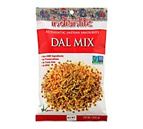 Indianlife Dal Mix Snack - 7 Oz