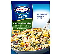 Birds Eye Viola Chicken Florentine - 22 Oz